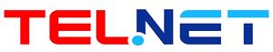Tel.Net Logo